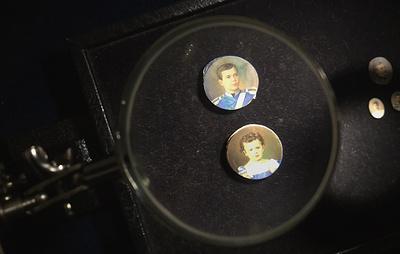 """Миниатюрные портреты Александра III и его семьи пополнили коллекцию музея """"Царское Село"""""""