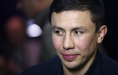 Головкин проведет бой за титул чемпиона мира IBF против Деревянченко 5 октября в Нью-Йорке