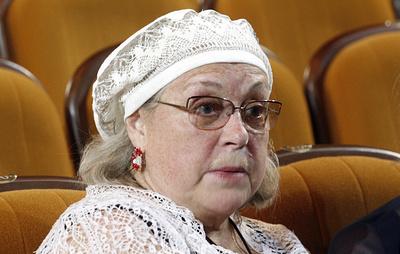 Бари Алибасов рассказал о состоянии Лидии Федосеевой-Шукшиной