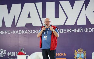 Глава СПЧ не видит будущего у статьи административного кодекса о фейковых новостях
