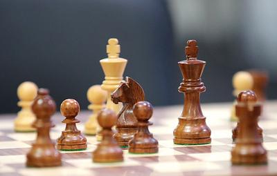 Ольга Гиря выиграла женский Суперфинал чемпионата России по шахматам