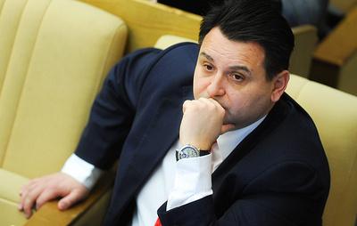 СК просит суд заочно арестовать экс-депутата Госдумы Михеева по делу о мошенничестве