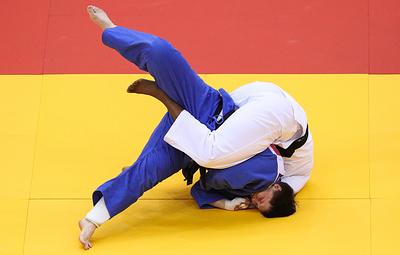 Пинчевский: участники турнира по дзюдо имени Кано получат важный соревновательный опыт