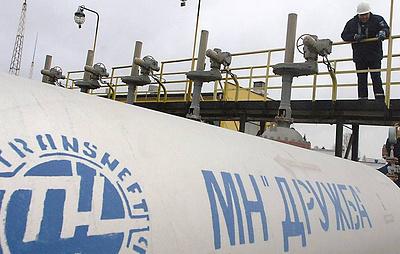 Новый узел контроля качества нефти может появиться на восточной границе Белоруссии
