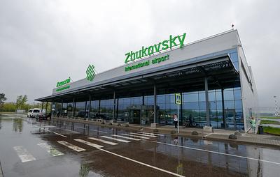 МАК подготовит рекомендации по улучшению безопасности в районе аэропорта Жуковский