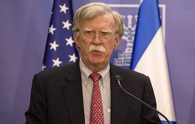 """WSJ: Болтон хочет сорвать переход украинской """"Мотор Сич"""" под контроль Китая"""