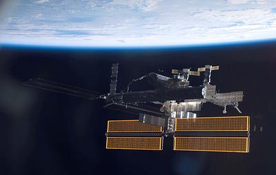 Нештатные ситуации на Международной космической станции