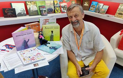 Эксперт: в России нужно создавать новую детскую книгу