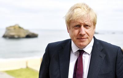 СМИ: Джонсон заявил о повышении шансов на заключение сделки об условиях Brexit