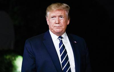 Трамп заявил, что США и Япония достигли принципиальной договоренности по торговой сделке