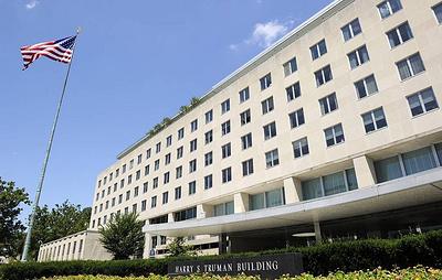 """Второй пакет санкций США по """"делу Скрипалей"""" вступает в силу"""