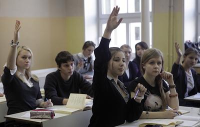 Как в странах Прибалтики вводили в школах нацменьшинств государственный язык обучения