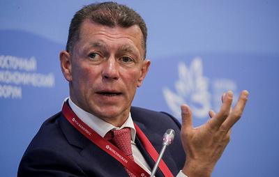 Топилин объяснил причины падения рождаемости в России