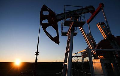 Цена нефти Brent поднялась выше $63
