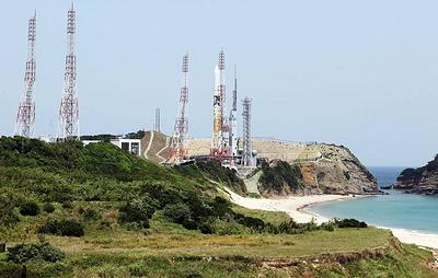 В Японии отменили запуск космического грузовика к МКС