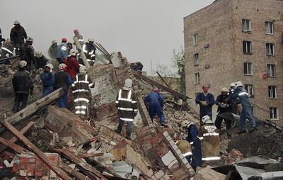 20 лет спустя. Как теракт на Каширском шоссе унес жизни 124 человек