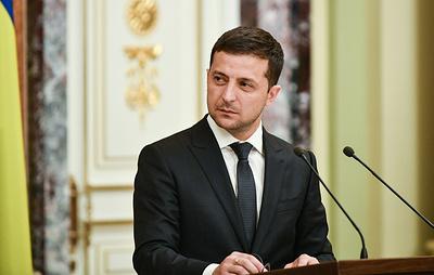 Зеленский заявил о подготовке следующего этапа обмена удерживаемыми лицами с Россией