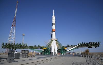 Россия запустит пять японских спутников после апреля 2020 года