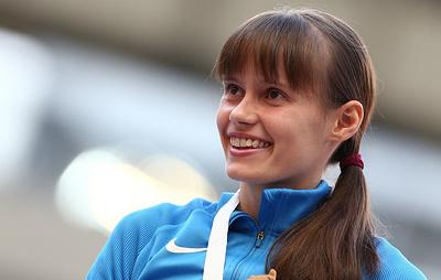 РУСАДА с начала года проверило на допинг 766 российских легкоатлетов
