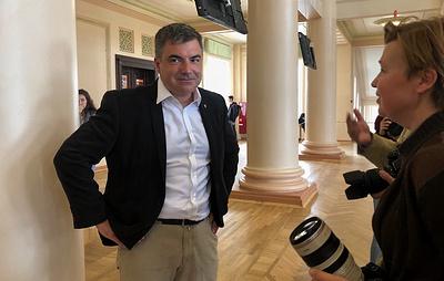 Лауреат нобелевской премии по физике готов подключиться к исследованиям в УрФУ