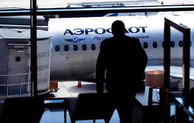 """""""Аэрофлот"""" ограничит доступ в бизнес-залы клиентам с золотыми картами в 18 городах"""