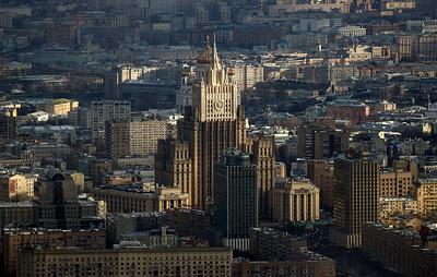 Источник в МИД РФ подтвердил проведение переговоров с Вашингтоном по загранучреждениям