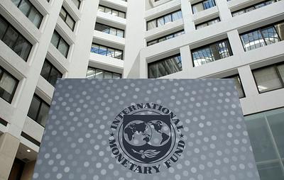 Bloomberg: МВФ предоставит Киеву кредит в размере $5 млрд на три года