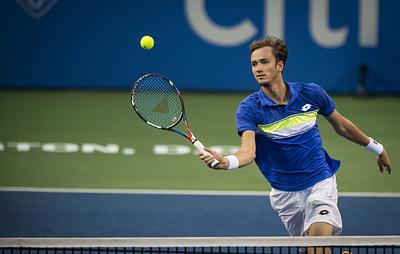 Теннисист Медведев считает, что слава после US Open не изменила его характер