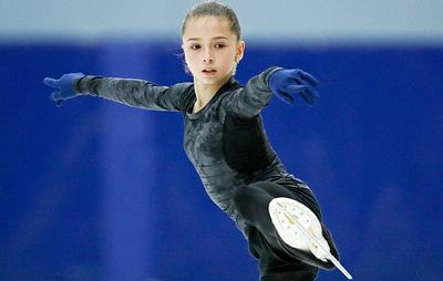 Фигуристка Камила Валиева: заговорила о победе на Олимпиаде, как только встала на коньки
