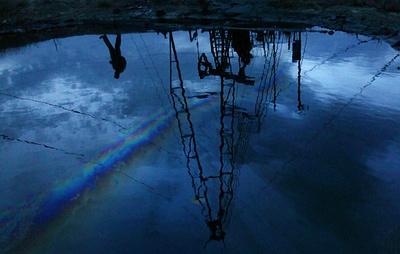 Нефть Brent и WTI дорожает на 15%
