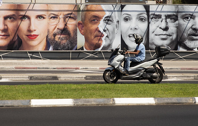Что нужно знать о первых в истории Израиля повторных парламентских выборах