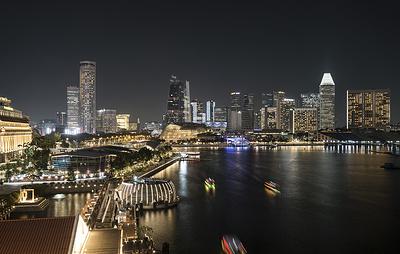 Свободная торговля между Сингапуром и Евразийским союзом: что получит Россия?