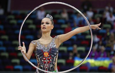 Гимнастка Селезнева шокирована своей победой на чемпионате мира в Баку