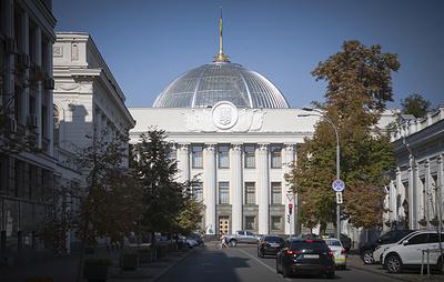 """Правительство Украины одобрило план анбандлинга для """"Нафтогаза"""""""