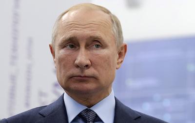 Путин проводит заседание наблюдательного совета АСИ. Видеотрансляция