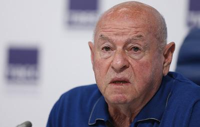 Камельзон: сборная России по теннису может дойти как минимум до полуфинала Кубка Дэвиса