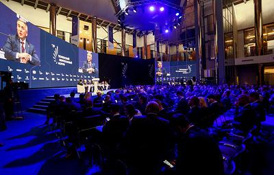 """Президент INNIO: на нефтегазовом форуме надо обсуждать """"зеленый водород"""""""