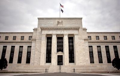 ФРС США второй раз за год снизила базовую процентную ставку на 25 б. п