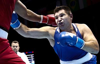 Боксер Бабанин вышел в полуфинал чемпионата мира после пересмотра результата