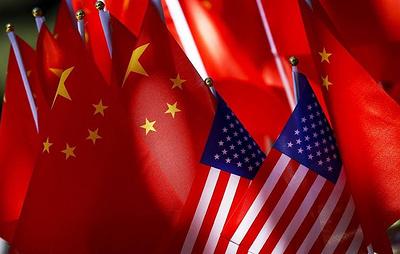 Лайтхайзер: торговые переговоры США и Китая на уровне замминистров прошли конструктивно