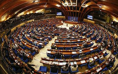 Украинская делегация проигнорирует ближайшую сессию ПАСЕ