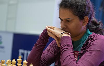 Шахматистка Конеру выиграла первый этап Гран-при FIDE в Сколково