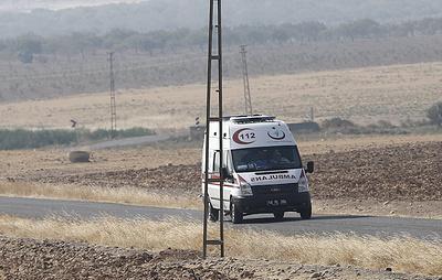 Посольство РФ в Турции рассказало о состоянии пострадавших в ДТП в Анталье