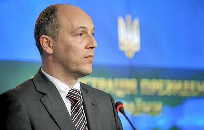 Парубий подтвердил открытие против него дела за беспорядки в Одессе 2 мая 2014 года