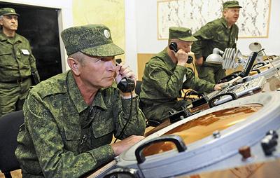 В ВКС России оценили, сколько времени потребуется для решения об ответном ядерном ударе