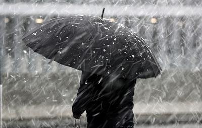 Гидрометцентр: температура в Москве в ближайшие два дня будет на 4 градуса ниже нормы