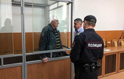 Житель приграничного с Украиной ростовского поселка получил 12 лет за госизмену