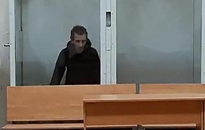 Обвиняемого в убийстве девятилетней девочки в Саратове заключили под стражу