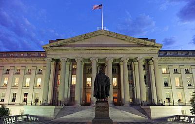 США добавили в санкционный список главу Минобороны Турции