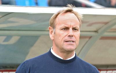 Рёбер: Тедеско придется непросто на посту главного тренера